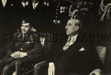 صورة السفراء السوريون في الأردن