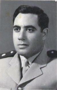 ياسين فرجاني