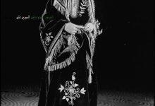 صورة السورية فايزة خوري في نهائي مسابقة جمال الأمم المتحدة1948