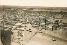 صورة دير الزور ~١٩٣٣