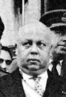 زيارة تاج الدين الحسني إلى دوما 1928