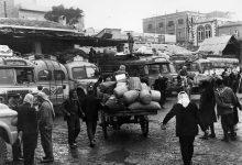 صورة حمص ١٩٦٥ : صورة خان وكراج باليقا