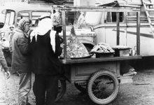 صورة حمص ، كراج باليقا ، نيسان 1965