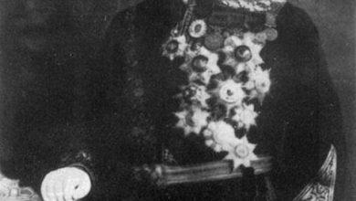 عماد الأرمشي: الوالي حسين ناظم باشا