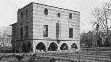 جامع لالا مصطفى باشا