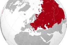 صورة العلاقات السورية – الروسية