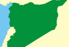 صورة التنطيم الإداري في سورية بأواخر العهد العثماني