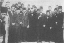 صورة زعماء حلب 1931