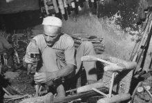 صورة دمشق: صناعة الكراسي الخشبية