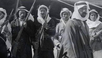 صورة الثورة السورية الكبرى صفحة ناصعة من تاريخ الأمة العربية