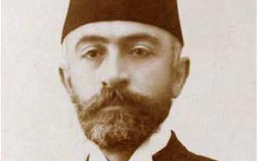 عمرو الملاّح : محمد فوزي باشا العظم