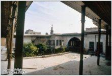 صورة دمشق 1983 – بيت جبري