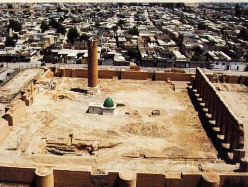 صورة إحصائيات وأرقام – محافظة الرقة