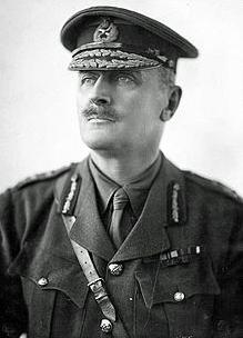 برقية اللورد اللنبي إلى الملك فيصل بن الحسين 1920