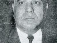 صورة بيان رئيس الحكومة مأمون الكزبري بعد الانفصال عن مصر