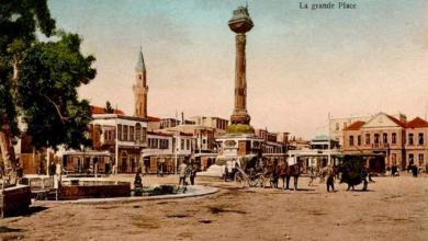 عماد الأرمشي: النصب التذكاري للاتصالات ـ الجزء الثالث