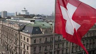العلاقات السورية - السويسرية