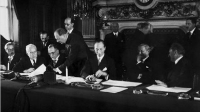نص المعاهدة السورية - الفرنسية عام 1936