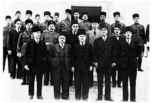 صورة الكتلة الوطنية