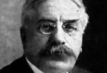 صورة برقية رئيس الوزراء الفرنسي إلى فيصل 1920