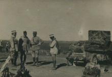 صورة تحرير دمشق 1918 – بصوت سلطان باشا الأطرش…