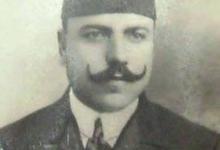 صورة د. باسل الأتاسي: وصفي بك بن محمد نجيب أفندي الأتاسي