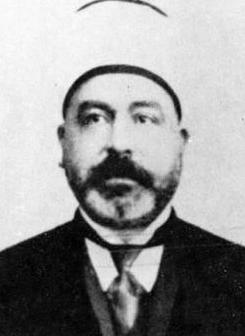عبد الحميد الزهراوي