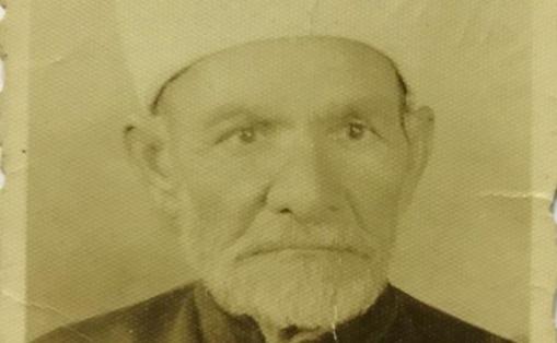 القاضي الشيخ حسين الجبين