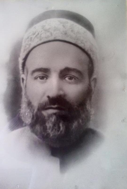 د. عزة علي آقبيق : جميل آق بيق .. قطب من أقطاب الطريقة الشاذلية في دمشق