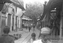 صورة ادلب – حارم- في اوائل القرن العشرين