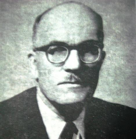 أحمد وصفي زكريا