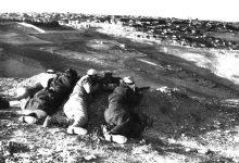 صورة حرب فلسطين عام 1948