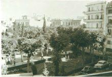 صورة عمرو الملاّح : حديقة مرعي باشا الملاح بحلب..  من التخريب المنهجي إلى الإزالة