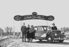صورة عبد الهادي النجار: شيفروليه حمصية والشهرة رحبانية