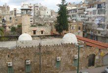 صورة اللاذقية – مسجد الأمشاطي