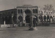 صورة حماة – فندق أبي الفداء
