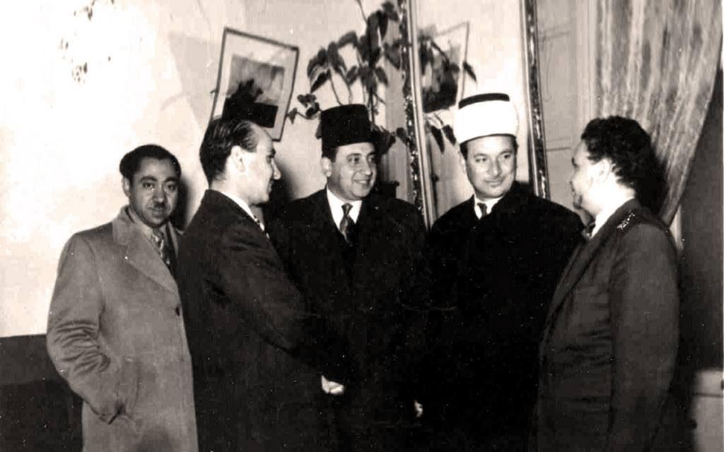 عمر بهاء الدين الأميري