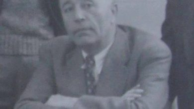 أحمد الأوبري