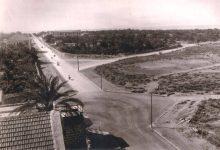 صورة اللاذقية – شارع بغداد عام 1933م