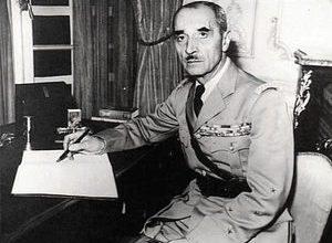 صورة المندوبون السامون الفرنسيون في سورية 1920-1946