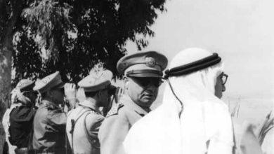 صورة حسني الزعيم 1948