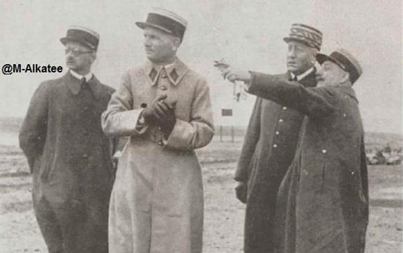 صورة القامشلي 1936م