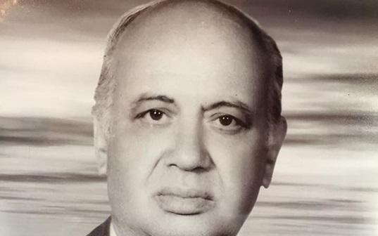 المربي عبد الغني سهيل الغبرة