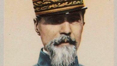 صورة هل استقبل الجنرال غورو بدمشق استقبال الفاتحين، وجر الدمشقيون عربته؟