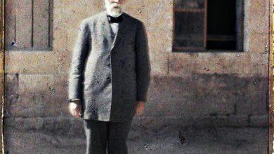 صورة عمرو الملاَح: الفريق كامل باشا القدسي (1849-1926) رجل دولة، وقائد عسكري
