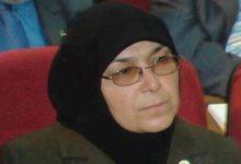 صورة الدكتورة الباحثة نجـــوى عـثمـــان …. الموسوعة التاريخية لأعلام حلب