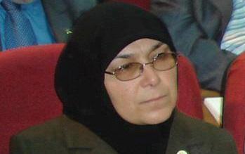 باسل عمر حريري - الدكتورة الباحثة نجـــوى عـثمـــان