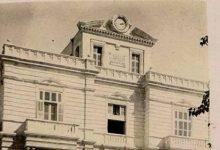صورة عمرو الملاّح : مبنى بلدية حلب التاريخي