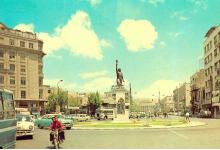 صورة دمشق- بوابة الصالحية 1967
