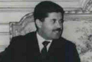 صورة حزب البعث الديمقراطي ينعى يوسف زعين